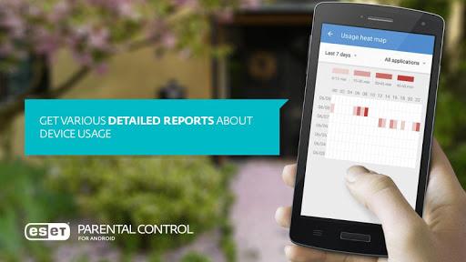 ESET Parental Control 3.1.5.0 Screenshots 13