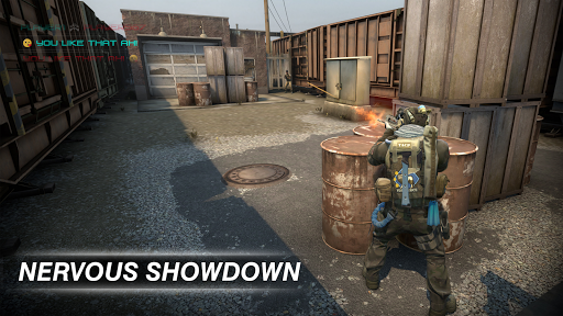 Call of Modern Warfare: Free Commando FPS Game screenshots 4