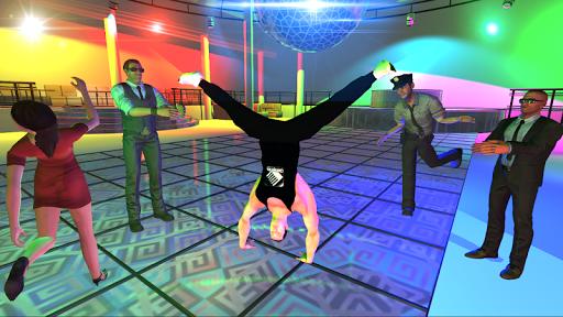 Grand Crime Gangster Simulator apktram screenshots 6