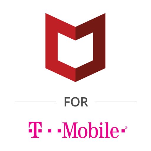 Baixar McAfee® Security for T-Mobile para Android