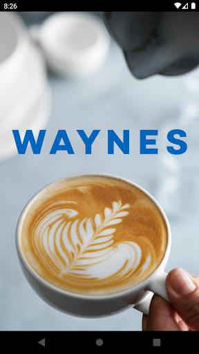 Waynes Coffee  screenshots 1