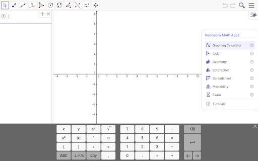 GeoGebra Classic  Screenshots 7