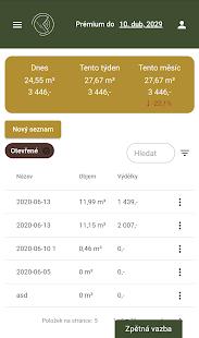 Kubírovačka - a great tool for lumberjacks