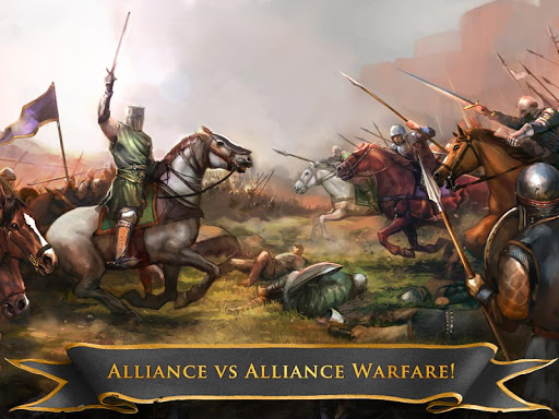 Imperia Online - Medieval empire war strategy MMO 8.0.20 screenshots 4