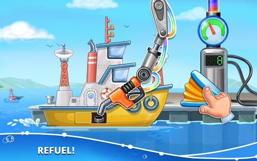 Game Island. Kids Games for Boys. Build House 2.3.1 screenshots 17