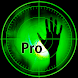Ghostcom™ Radar Pro - Spirit Detector Simulator