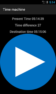 Time machine APK Download For Android 1