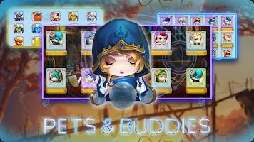 Hero Academy: 3D Fantasy RPG