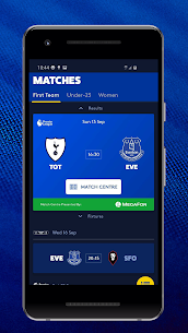 Everton 5