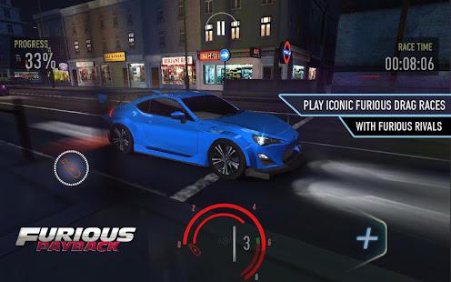 Furious Payback - 2020's new Action Racing Game 5.4 Screenshots 14