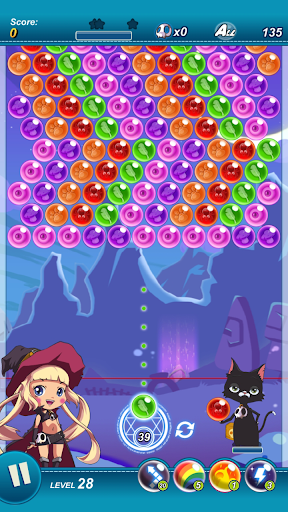 Bubble Shooter Pop For PC Windows (7, 8, 10, 10X) & Mac Computer Image Number- 22