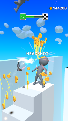 Gun Sprint screenshots 19