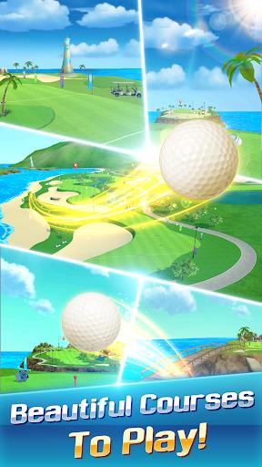 Long Drive : Golf Battle 1.0.30 screenshots 2