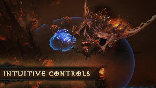 Diablo Immortal Varies with device screenshots 6