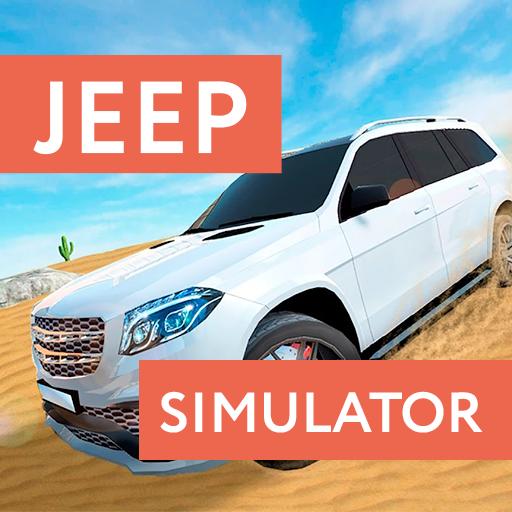 Top Jeep Simulator