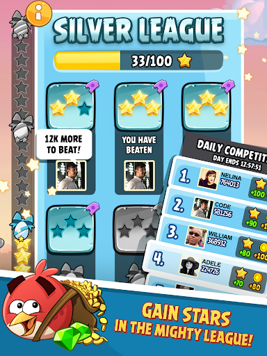 Angry Birds Classic  Screenshots 8