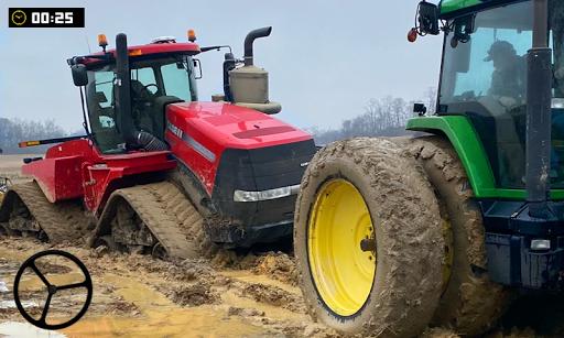 Code Triche Tractor Pull Farming Simulator: Free Game 2020 apk mod screenshots 1