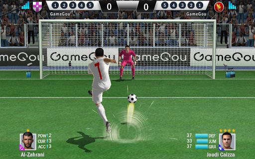 Top League Soccer 0.9.5 Screenshots 8