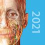 Human Anatomy Atlas 2021 icon