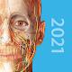 Atlante di anatomia umana 2021: corpo umano in 3D per PC Windows