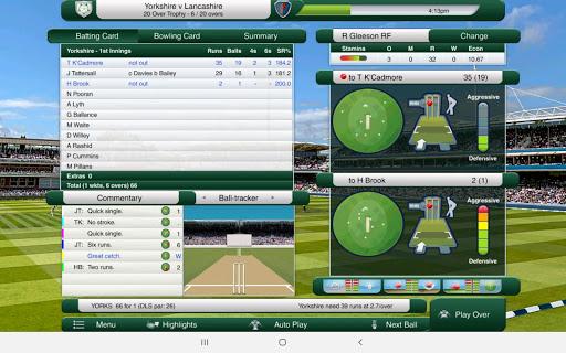Cricket Captain 2020 1.0 Screenshots 10