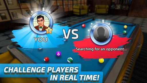 Pool Clash: new 8 ball billiards game 0.30.1 screenshots 7