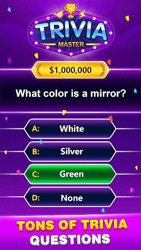 TRIVIA Master - Free Word Quiz Brain Test Game  screenshots 9