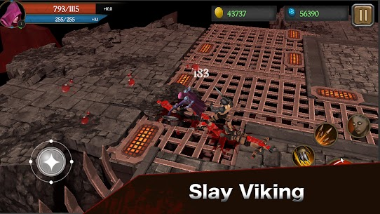RPG Combat 3D Mod Apk 1.0 (Large Amount of Currency) 4