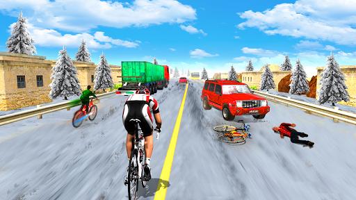 Cycle Racing Games - Bicycle Rider Racing 1.2.0 screenshots 2