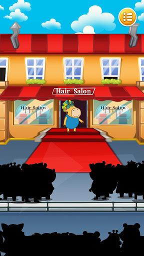 Hair Salon: Fashion Games for Girls  screenshots 7