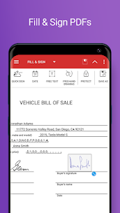PDF Extra – Scan, View, Fill, Sign, Convert, Edit (MOD APK, Premium) v6.9.4.985 2