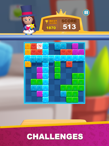 Puzzle Toy  screenshots 9