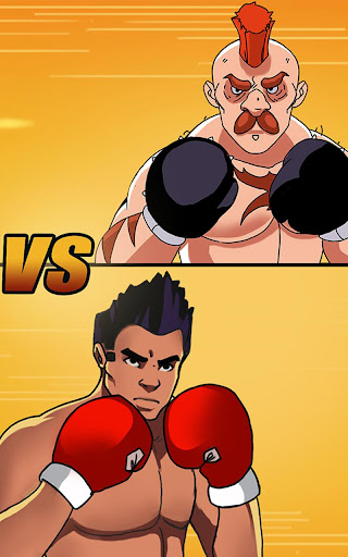 Boxing Hero : Punch Champions 6 screenshots 8
