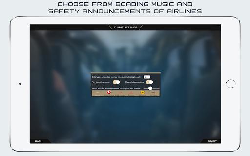 Infinite Passengers for Infinite Flight  screenshots 8