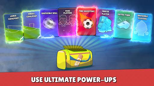 Football X u2013 Online Multiplayer Football Game screenshots 3