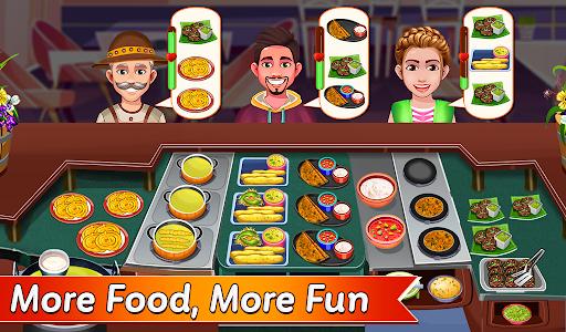 Cooking Corner - Chef Food Fever Cooking Games 2.1 screenshots 3
