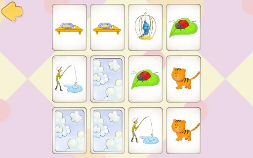 Logic, Memory & Concentration Games Free Learning apktram screenshots 16