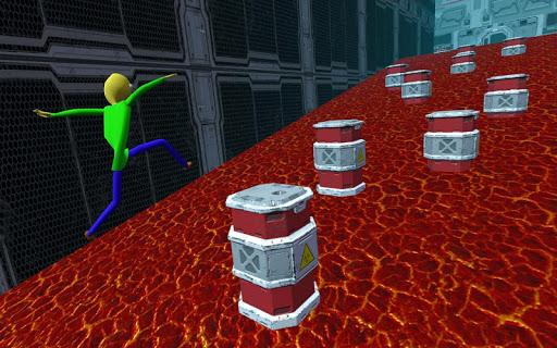 Baldi Horror Game Chapter 2 : Evil House Escape  screenshots 6