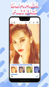 Sun: Summer Photo Editor Apk app for Android 3