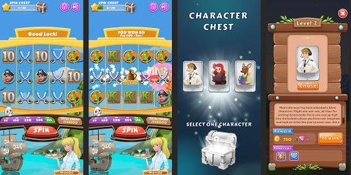 Slots Bonus Free - Star Toon Slots  screenshots 5