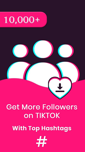 GetBoostTok: TikTok Boost Followers, Likes & Fans 3.1.0 screenshots 1