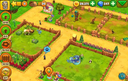 Zoo 2: Animal Park 1.53.0 screenshots 5
