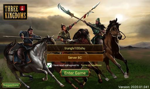 Three Kingdoms Original 2021.03.11 screenshots 1