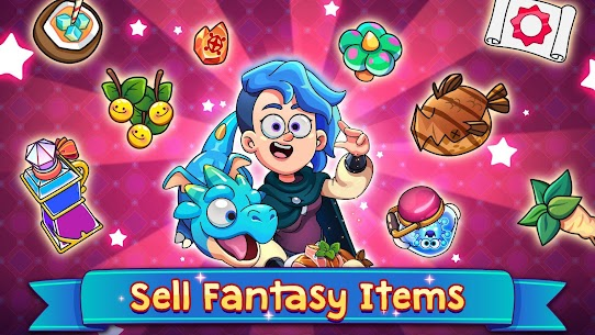 Potion Punch 2: Fantasy Cooking Adventures 1.5.3 APK Mod Updated 3