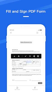 WPS PDF Fill & Sign - Fill & Sign on PDF