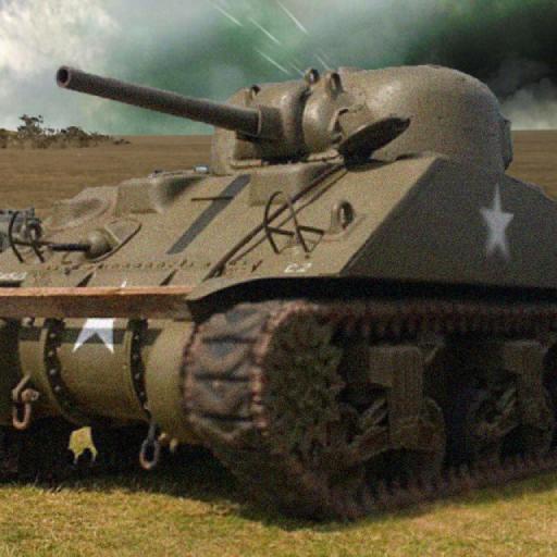 Grand Tanks: WW2 Tank Games