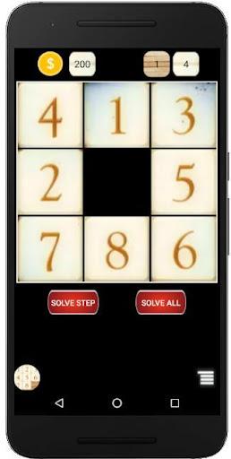 Islamic Arts Jigsaw ,  Slide Puzzle and 2048 Game  screenshots 15