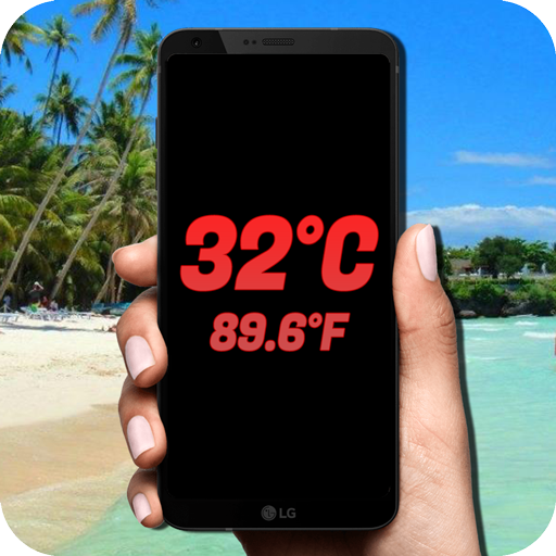 Simple thermometer APK