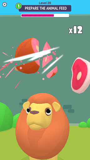 Zoo - Happy Animals  screenshots 18