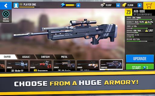 Pure Sniper  screenshots 5